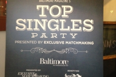 Baltimore Magazine Top Singles 2014 Presented by Exclusive Matchmaking (2)