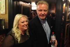 Susan and Jon Voight