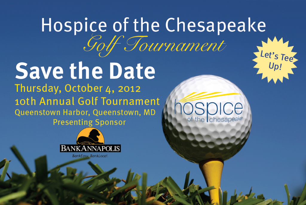 2012 hospice of the chesapeake sponsors