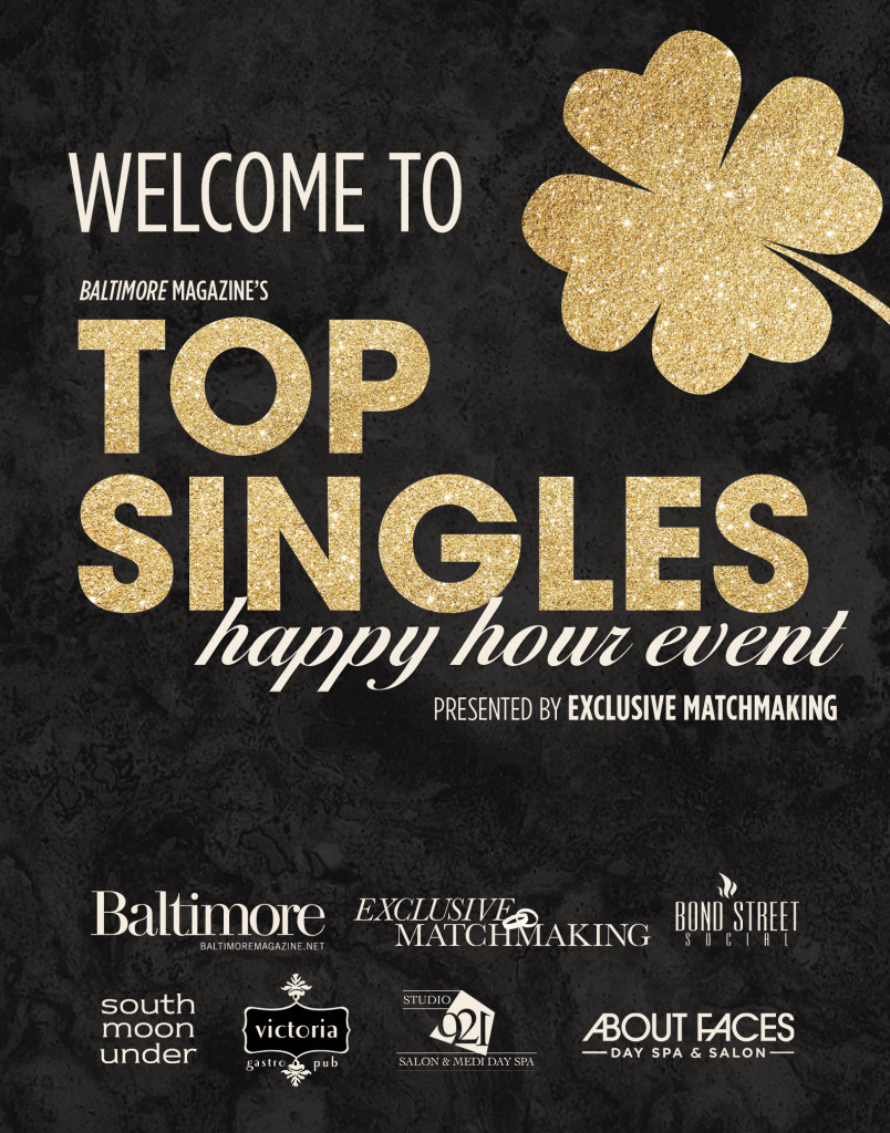 Baltimore Matchmaking Events