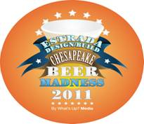 Chesapeake Beer Madness 2012 Sponsors