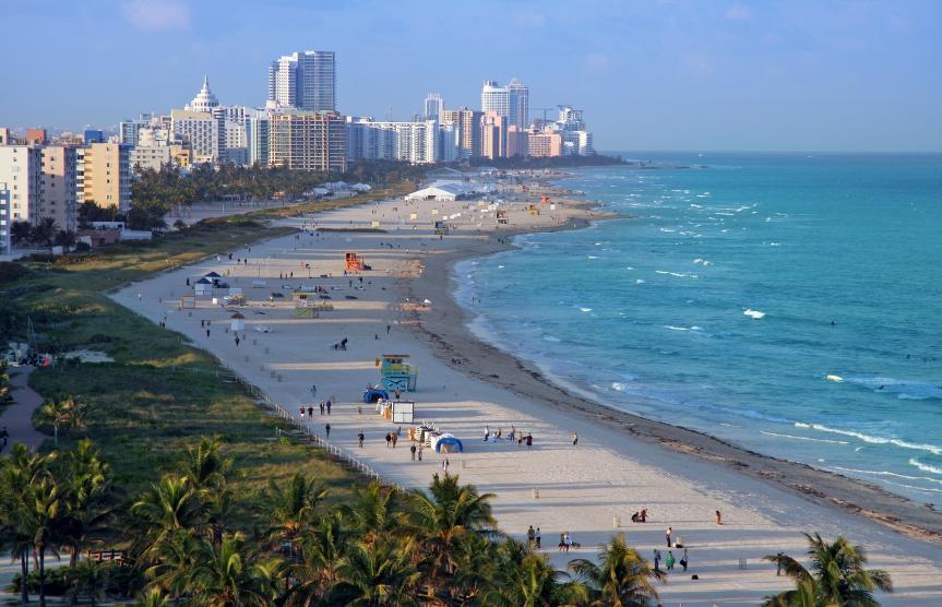 Miami Matchmaking