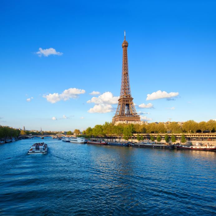 Paris Matchmaking